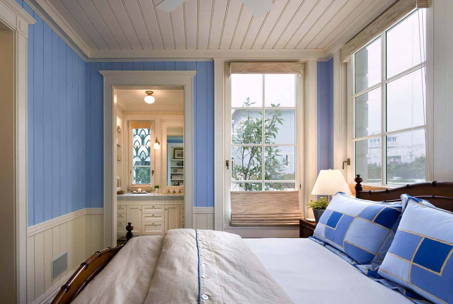 Charming Seaside House-Robert AM Stern Architects-15-1 Kindesign