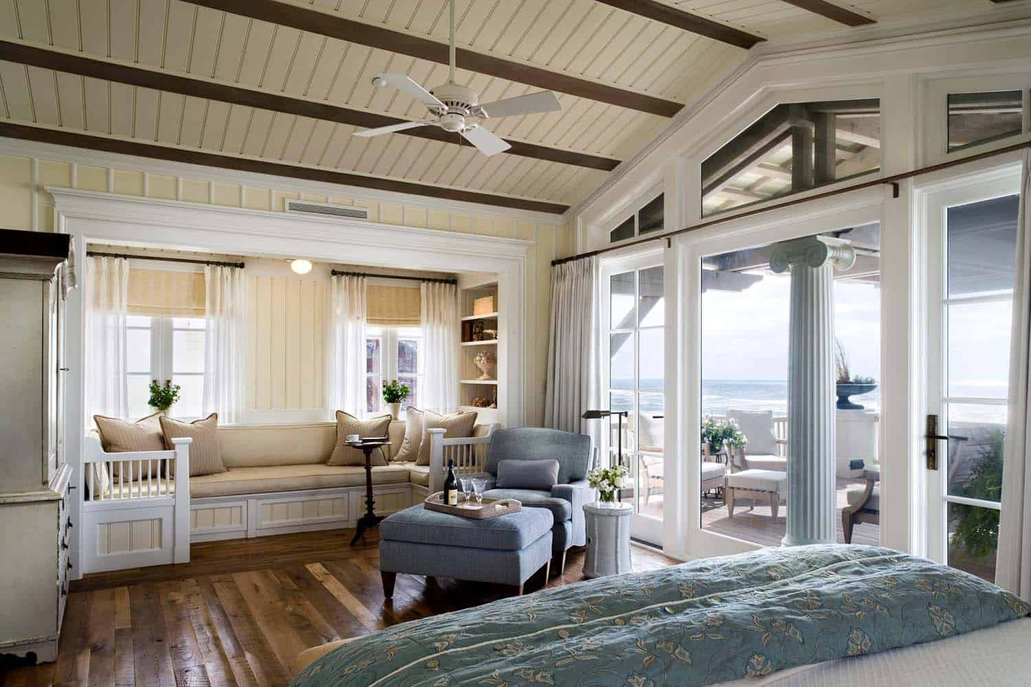 Charming Seaside House-Robert AM Stern Architects-22-1 Kindesign