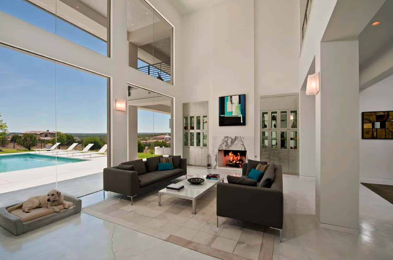 Coastal Contemporary Home-Cornerstone Architects-03-1 Kindesign