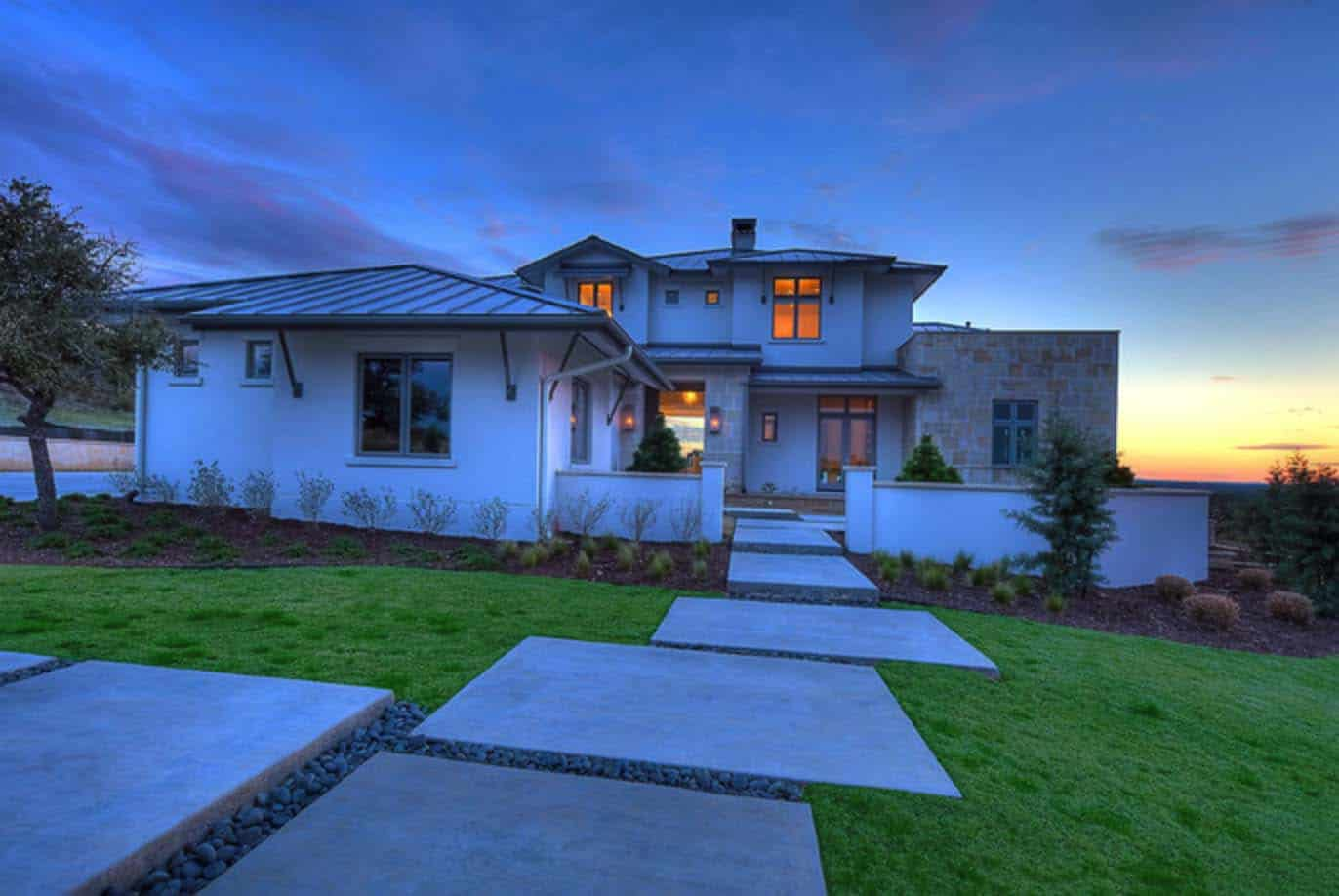 Coastal Contemporary Home-Cornerstone Architects-18-1 Kindesign