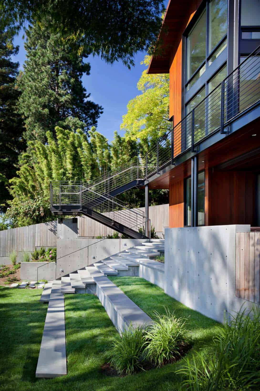 Contemporary Hillside Home-Sundberg Kennedy Ly-Au Young Architects-21-1 Kindesign
