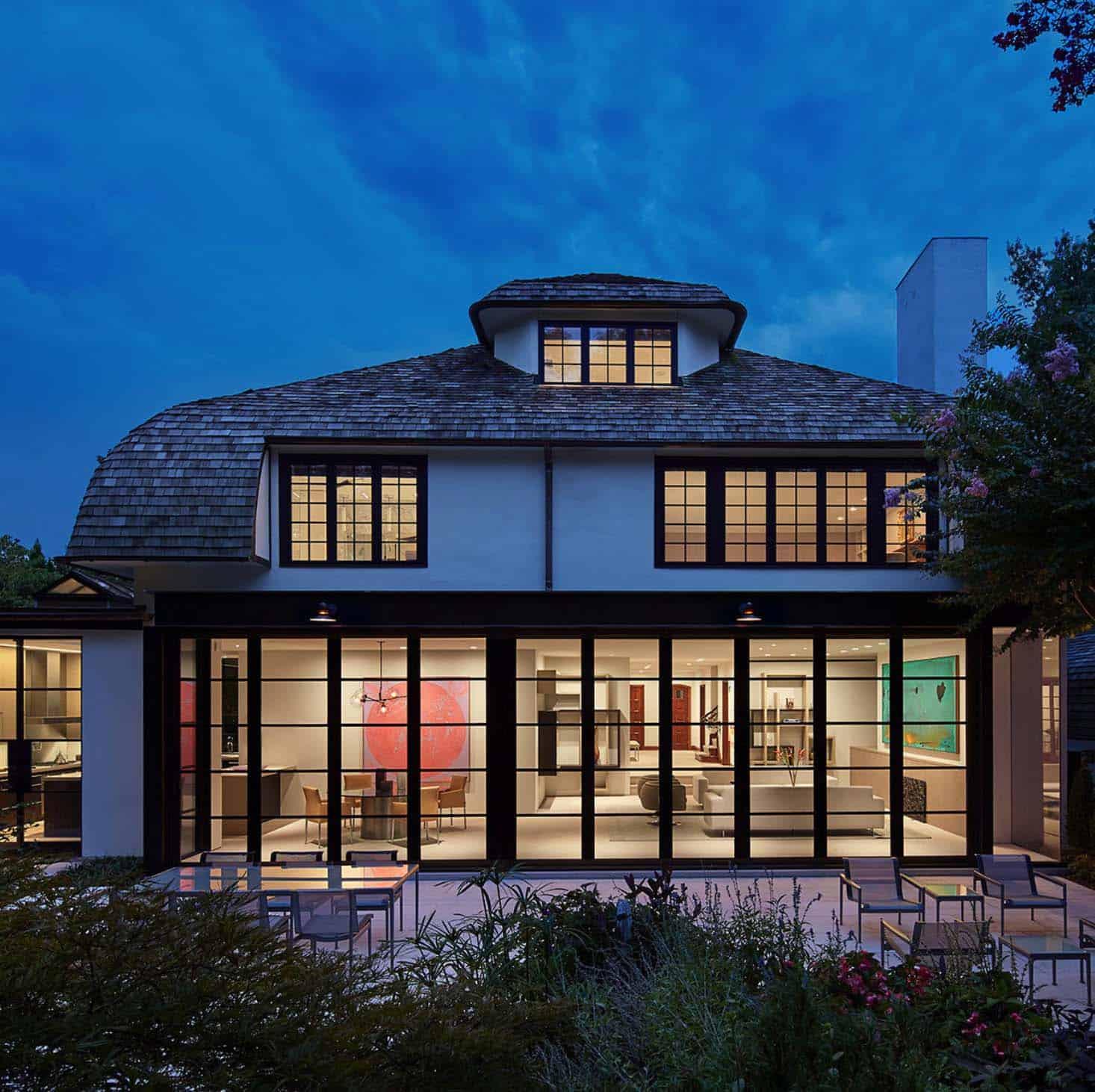 Contemporary Home Renovation-Robert Gurney Architect-01-1 Kindesign