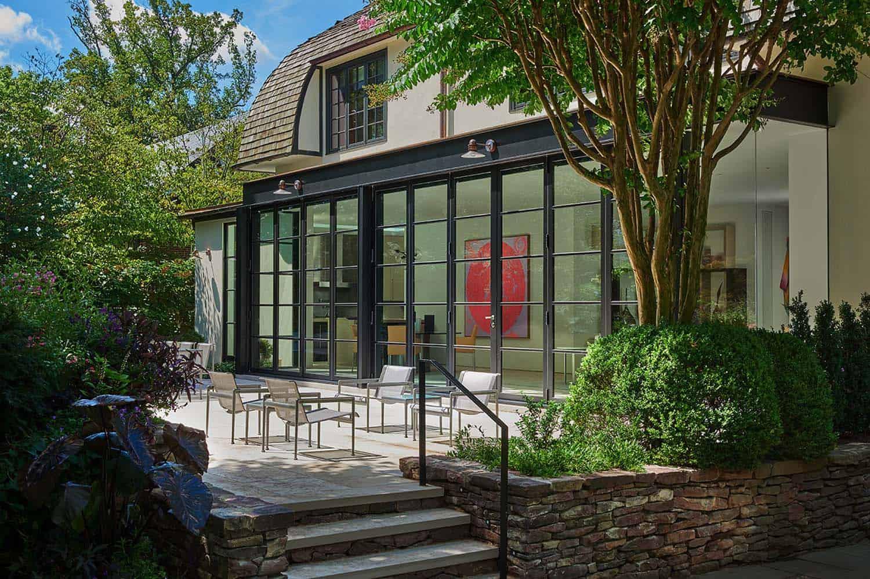 Contemporary Home Renovation-Robert Gurney Architect-06-1 Kindesign