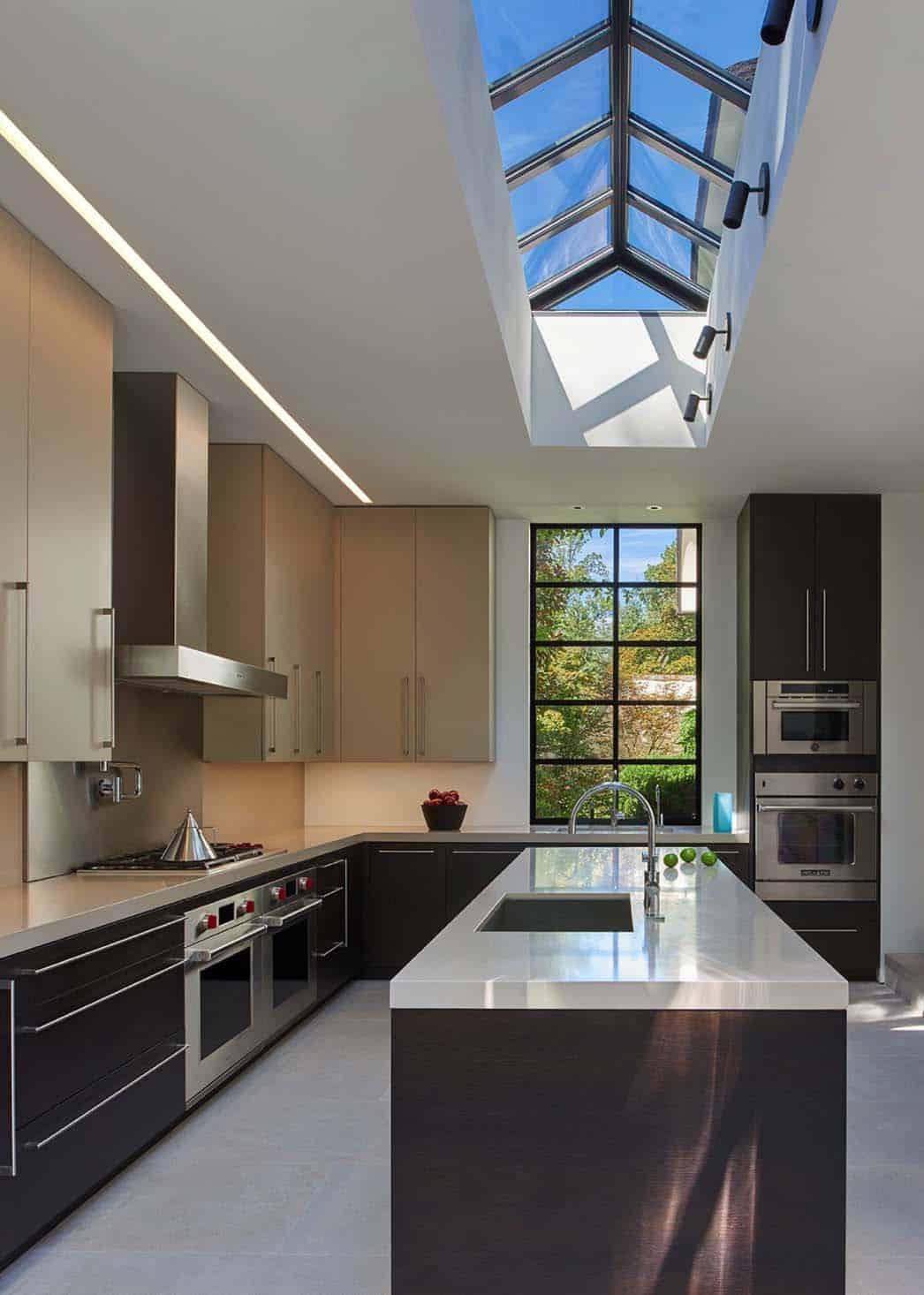Contemporary Home Renovation-Robert Gurney Architect-13-1 Kindesign