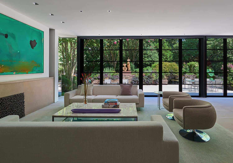 Contemporary Home Renovation-Robert Gurney Architect-14-1 Kindesign