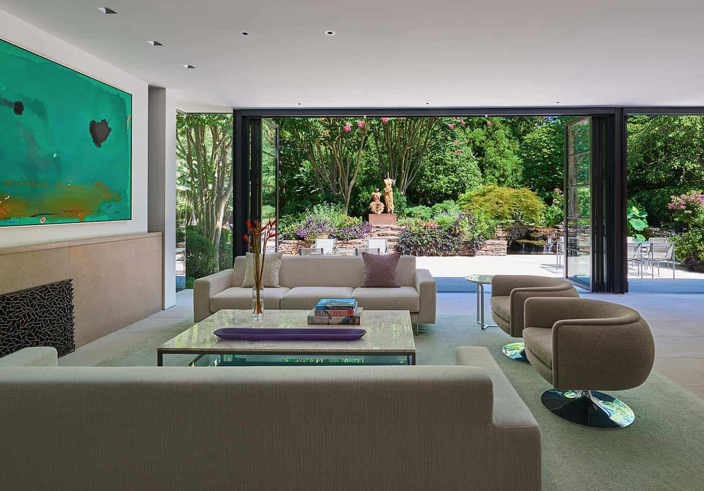 Contemporary Home Renovation-Robert Gurney Architect-15-1 Kindesign