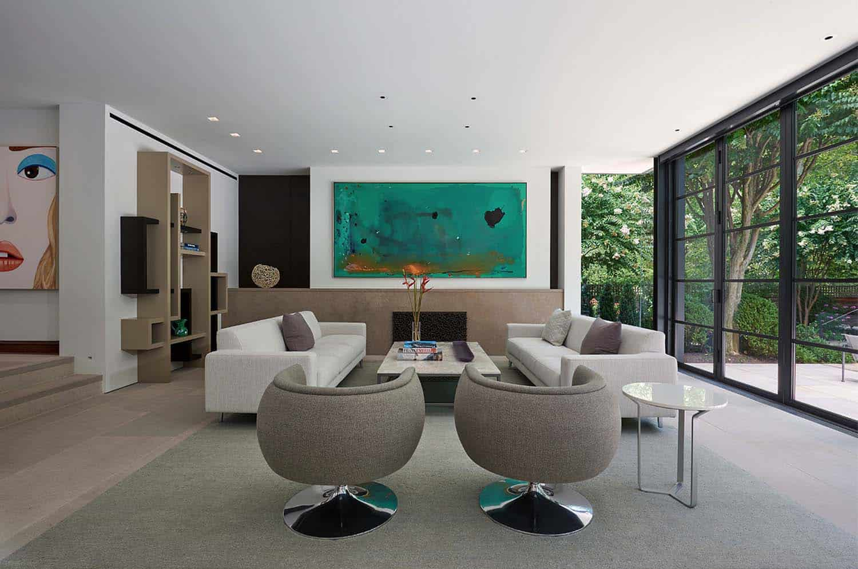 Contemporary Home Renovation-Robert Gurney Architect-16-1 Kindesign