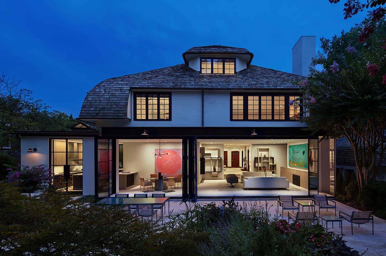 Contemporary Home Renovation-Robert Gurney Architect-18-1 Kindesign