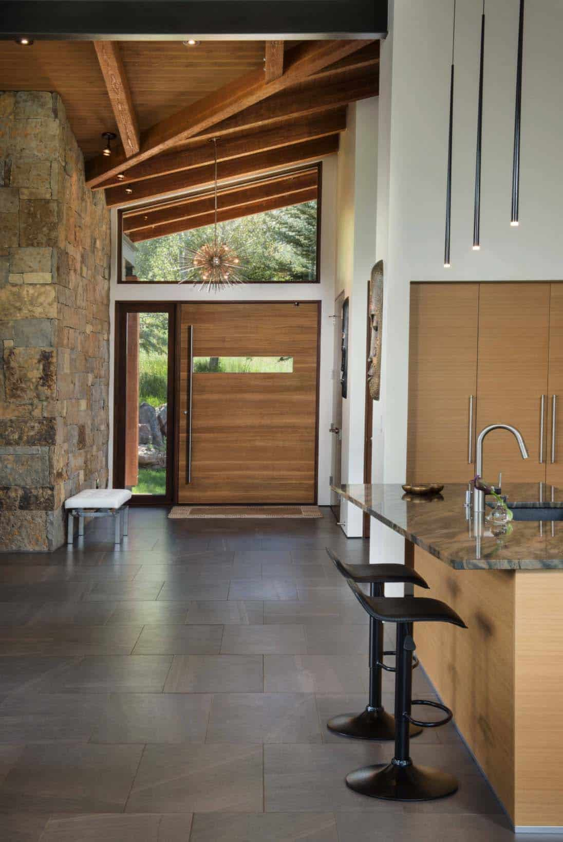 Contemporary Mountain Home Renovation-Berglund Architects-02-1 Kindesign