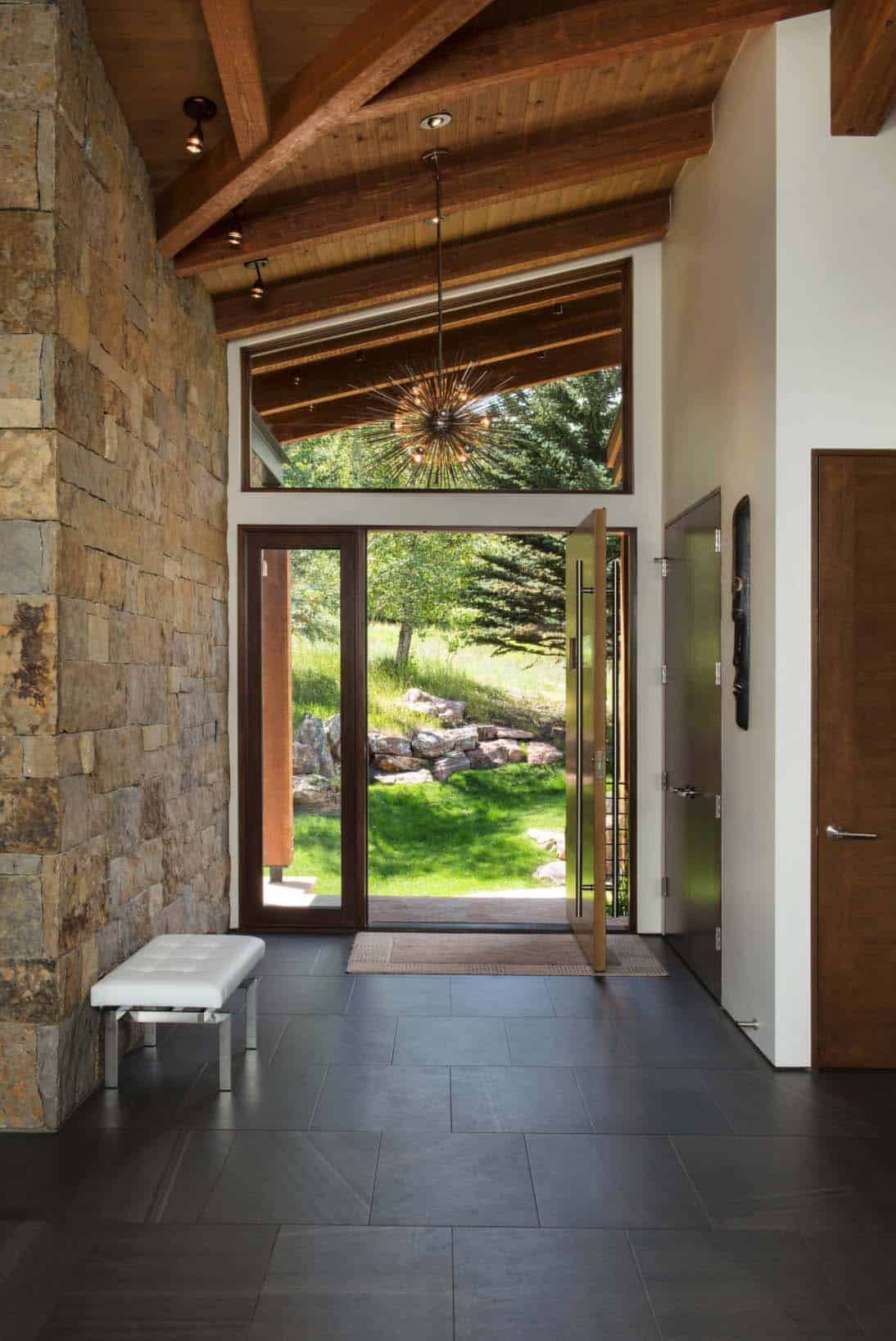 Contemporary Mountain Home Renovation-Berglund Architects-03-1 Kindesign