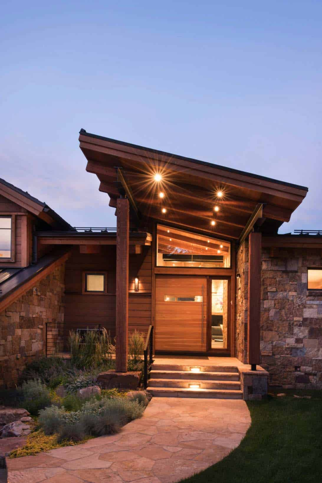 Contemporary Mountain Home Renovation-Berglund Architects-04-1 Kindesign