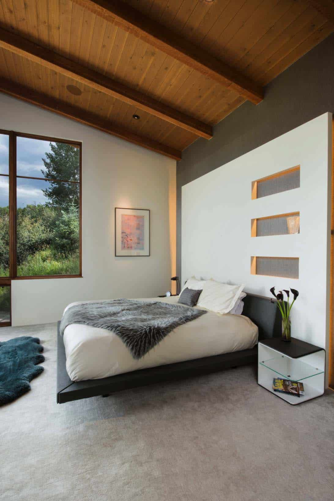 Contemporary Mountain Home Renovation-Berglund Architects-13-1 Kindesign
