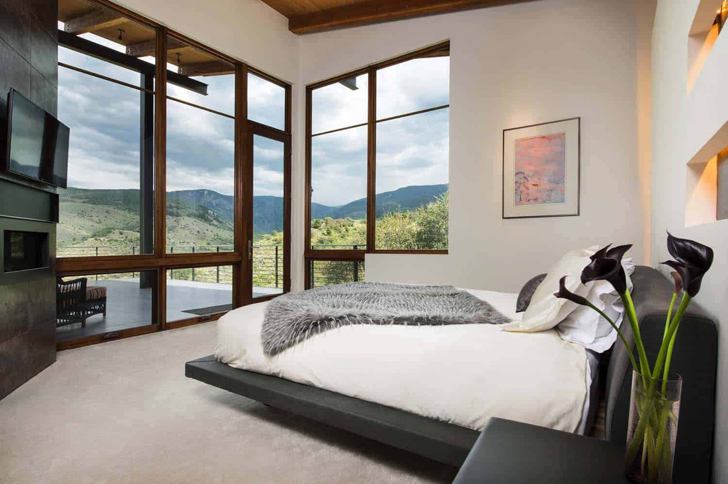 Contemporary Mountain Home Renovation-Berglund Architects-14-1 Kindesign