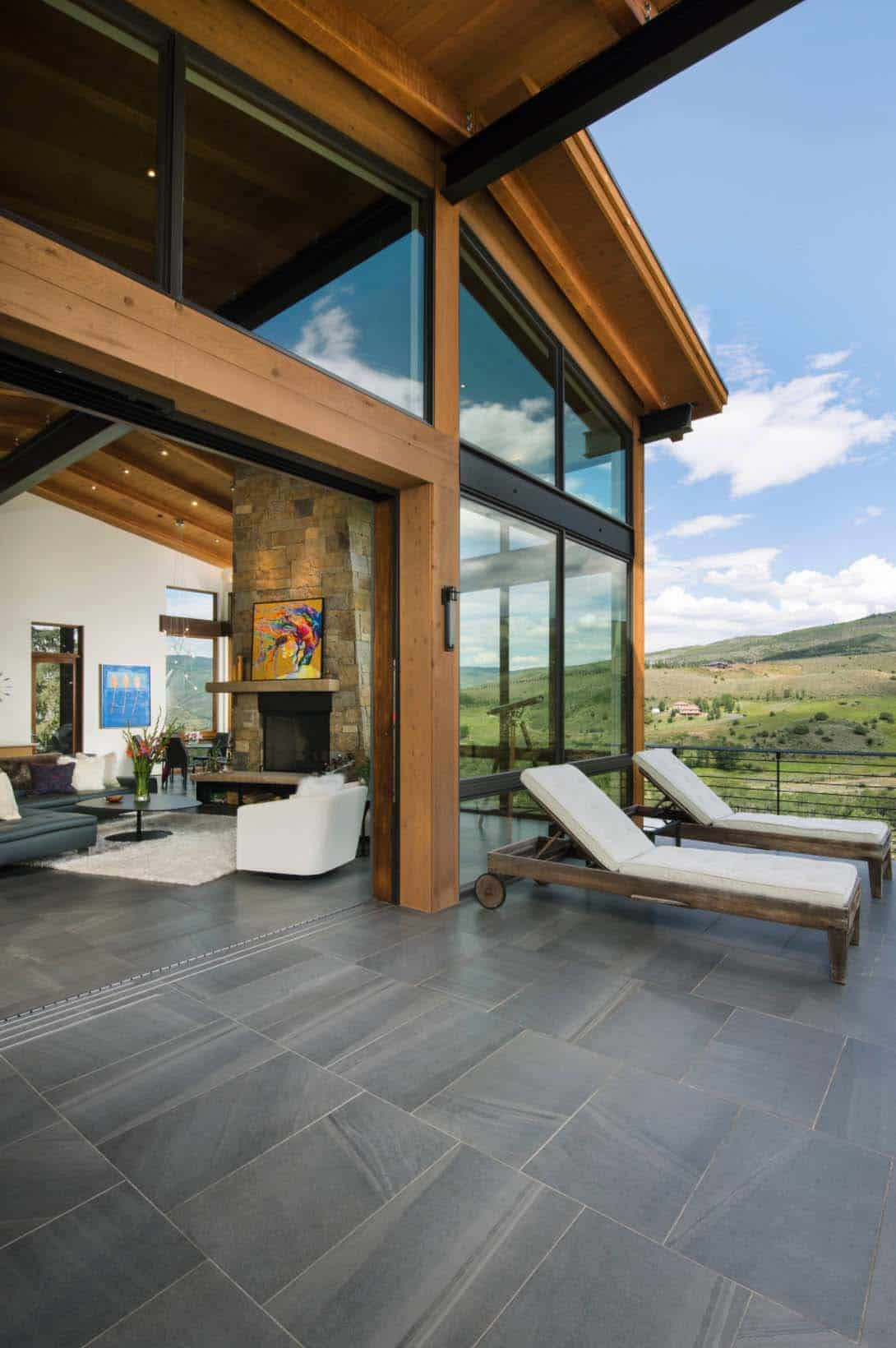 Contemporary Mountain Home Renovation-Berglund Architects-15-1 Kindesign