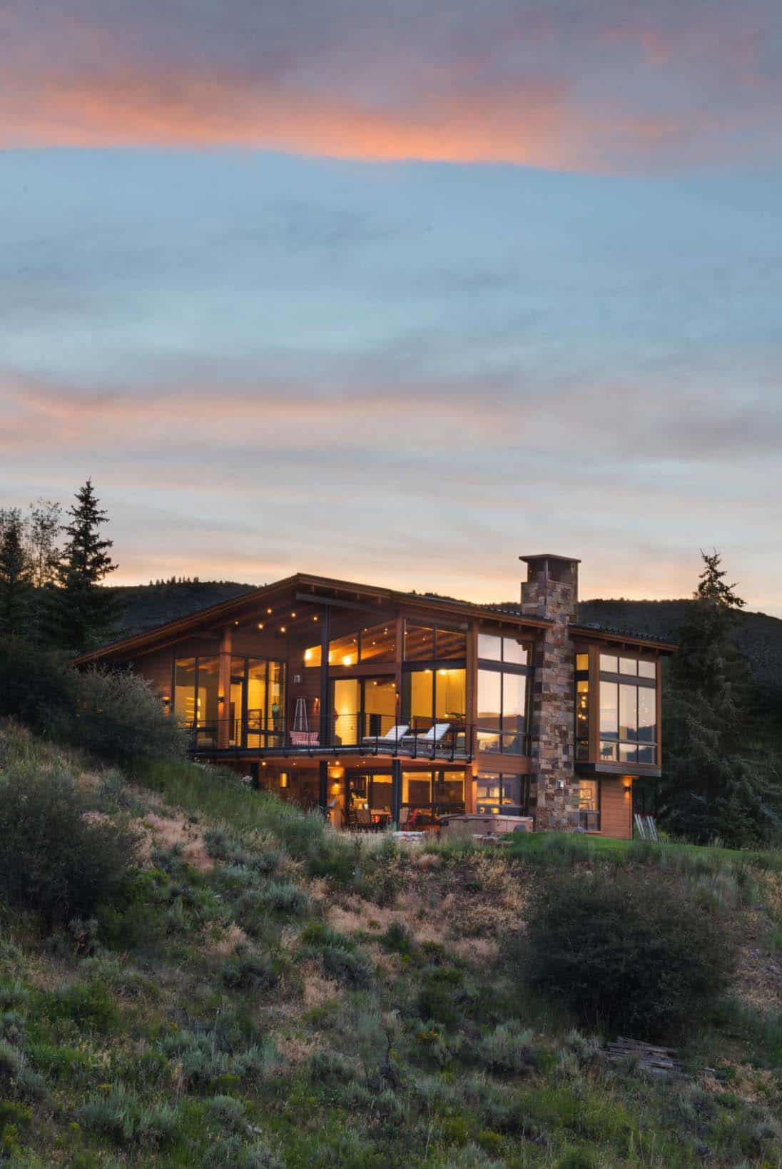 Contemporary Mountain Home Renovation-Berglund Architects-16-1 Kindesign
