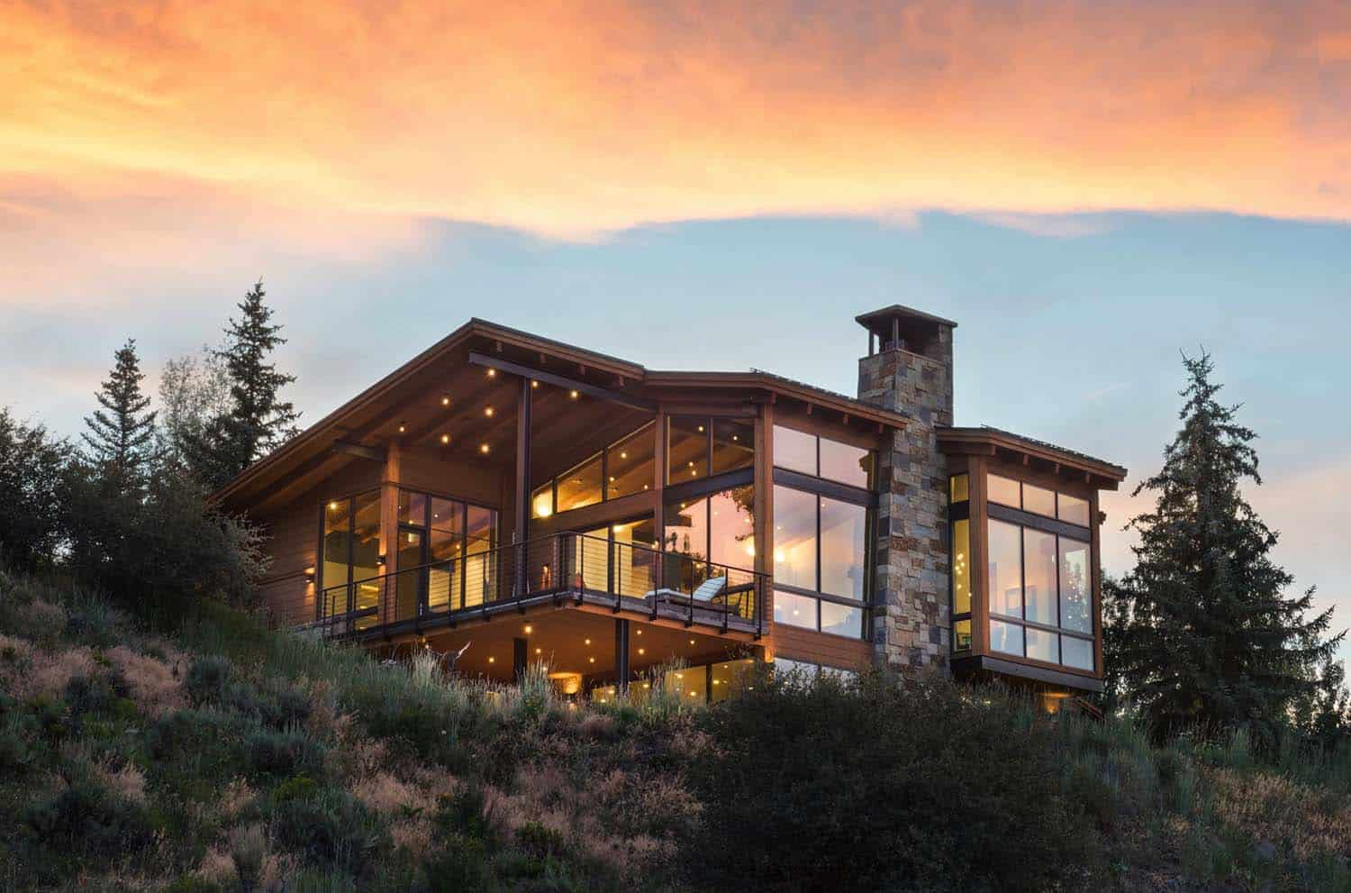 Contemporary Mountain Home Renovation-Berglund Architects-17-1 Kindesign