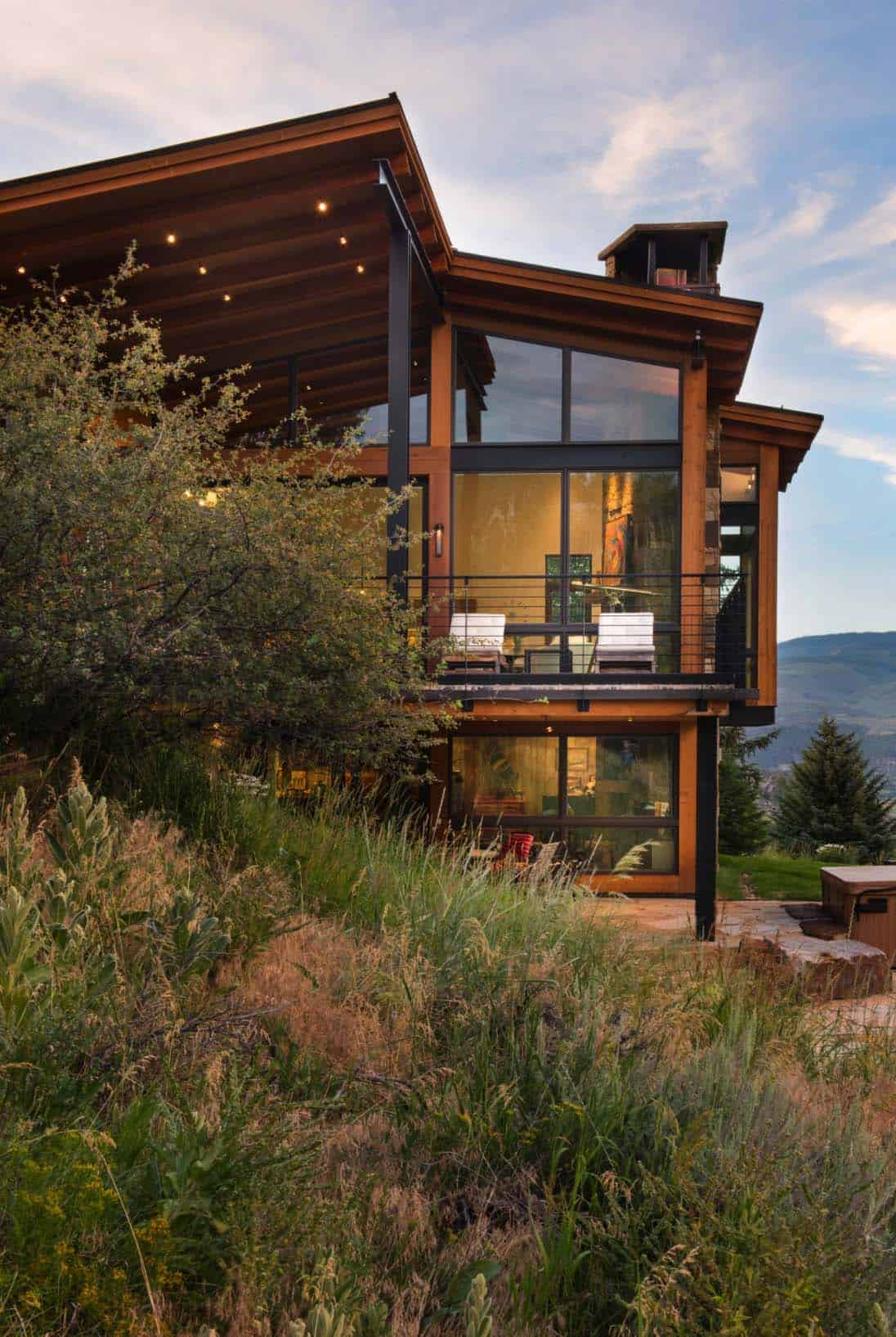 Contemporary Mountain Home Renovation-Berglund Architects-18-1 Kindesign