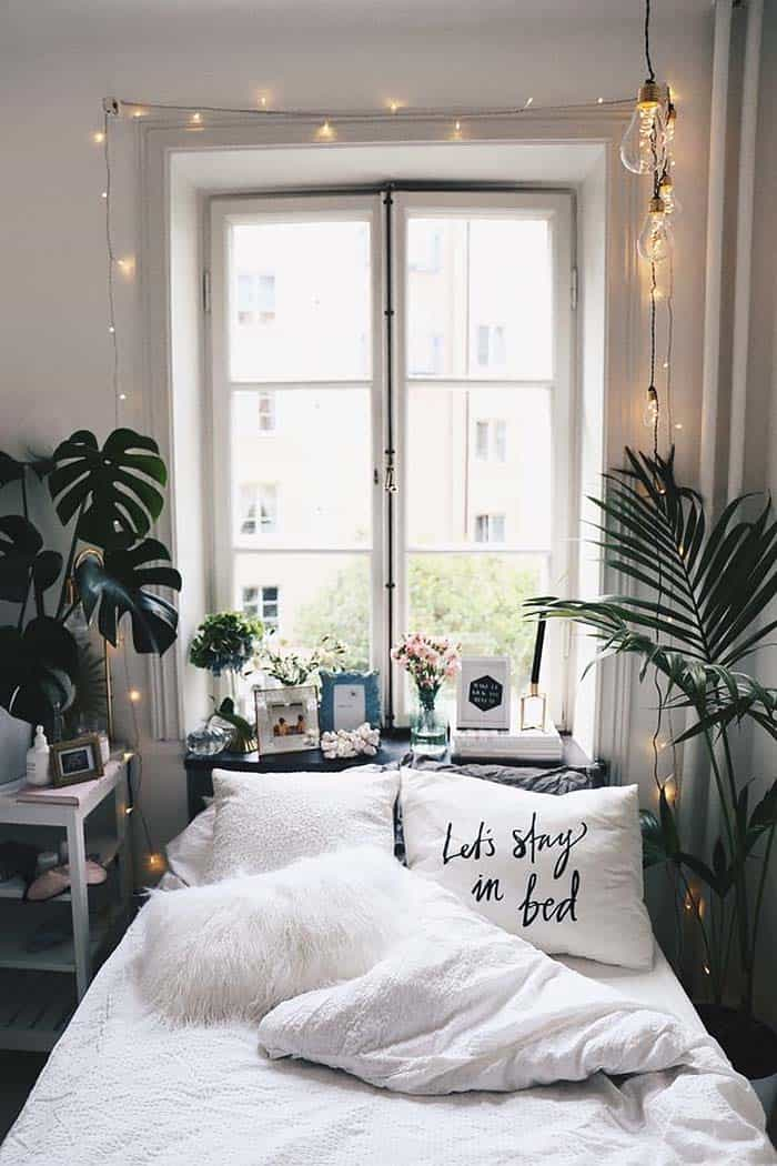 Charmant Cozy Bedroom Decorating Ideas For Winter 02 1 Kindesign