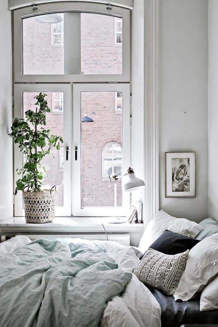 Cozy bedroom decorating ideas for winter 16 1 kindesign