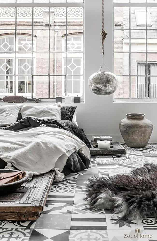 Cozy Bedroom Decorating Ideas For Winter-23-1 Kindesign