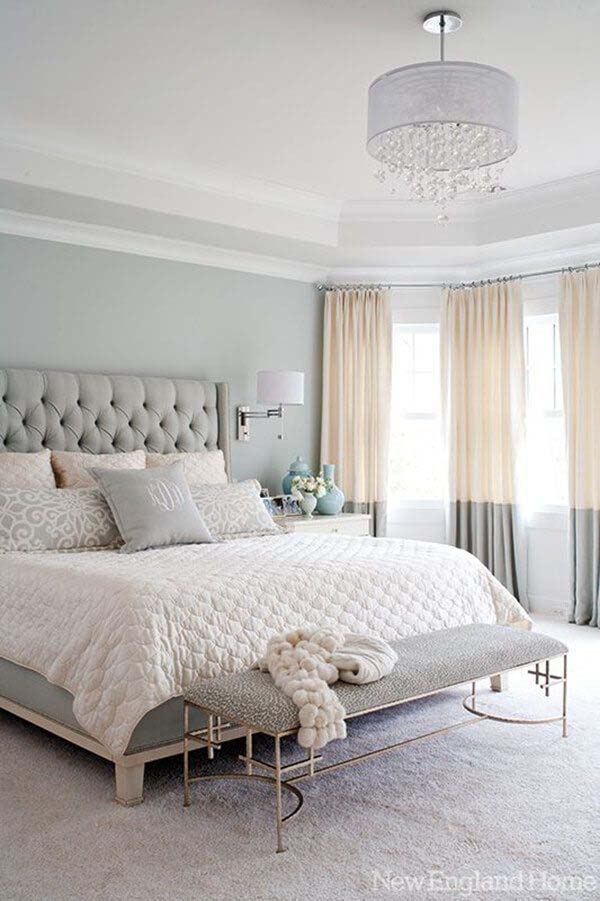 Cozy Bedroom Decorating Ideas For Winter-25-1 Kindesign