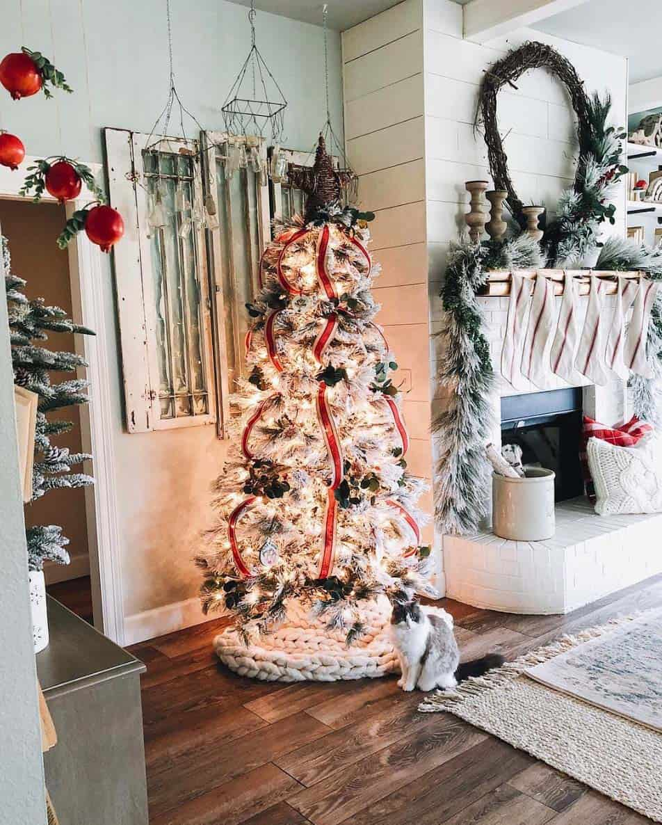 Inspiring Christmas Decorating Ideas-04-1 Kindesign