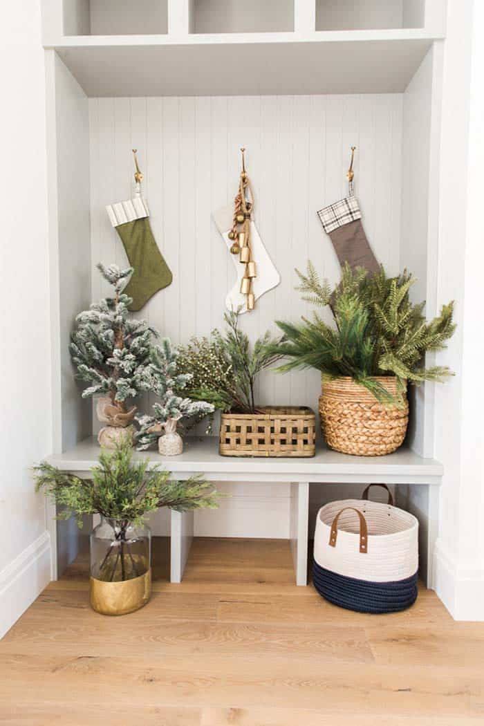 Inspiring Christmas Decorating Ideas-07-1 Kindesign