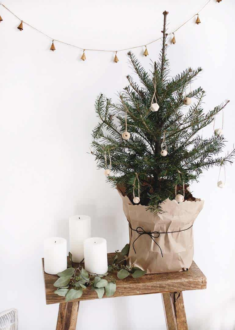 Inspiring Christmas Decorating Ideas-09-1 Kindesign