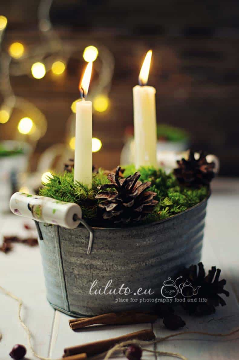 Inspiring Christmas Decorating Ideas-13-1 Kindesign