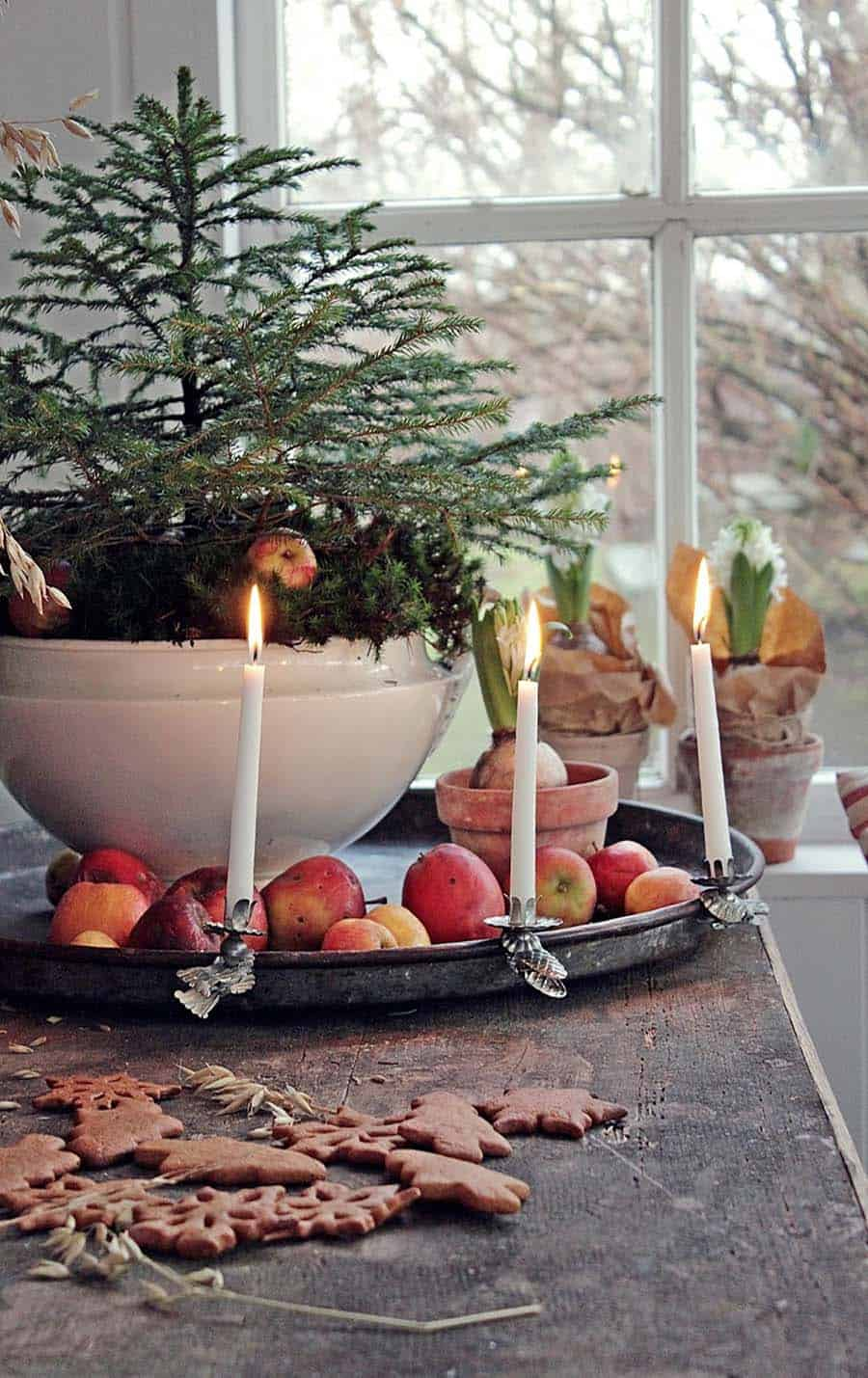 Inspiring Christmas Decorating Ideas-16-1 Kindesign