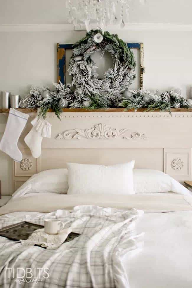 Inspiring Christmas Decorating Ideas-18-1 Kindesign