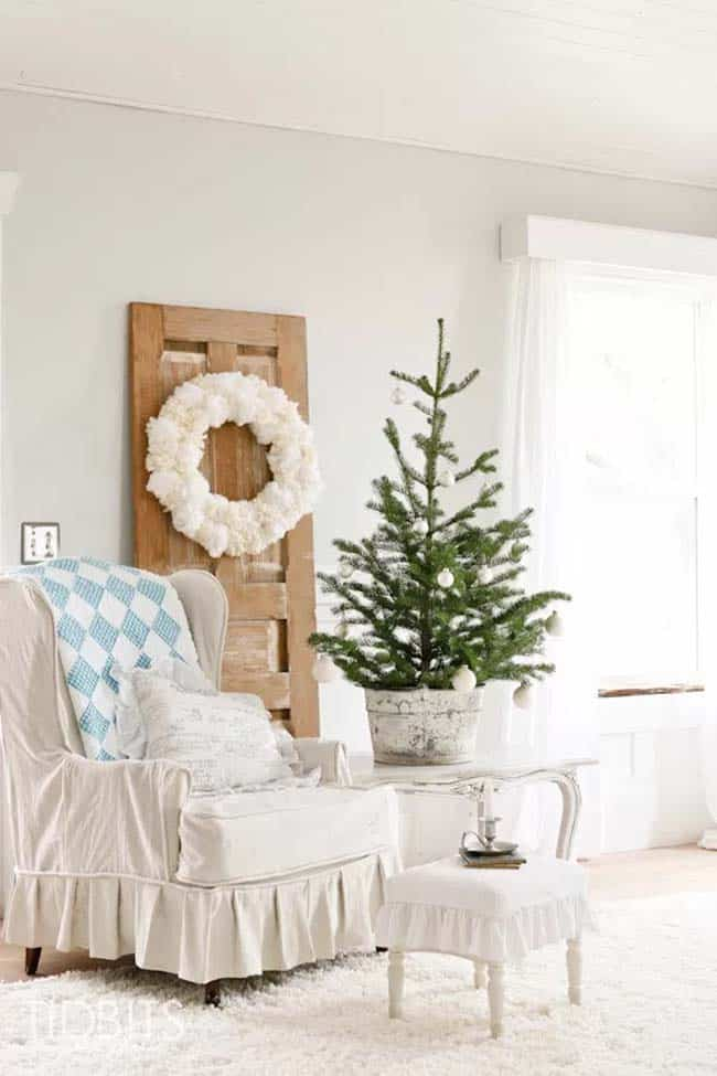Inspiring Christmas Decorating Ideas-19-1 Kindesign