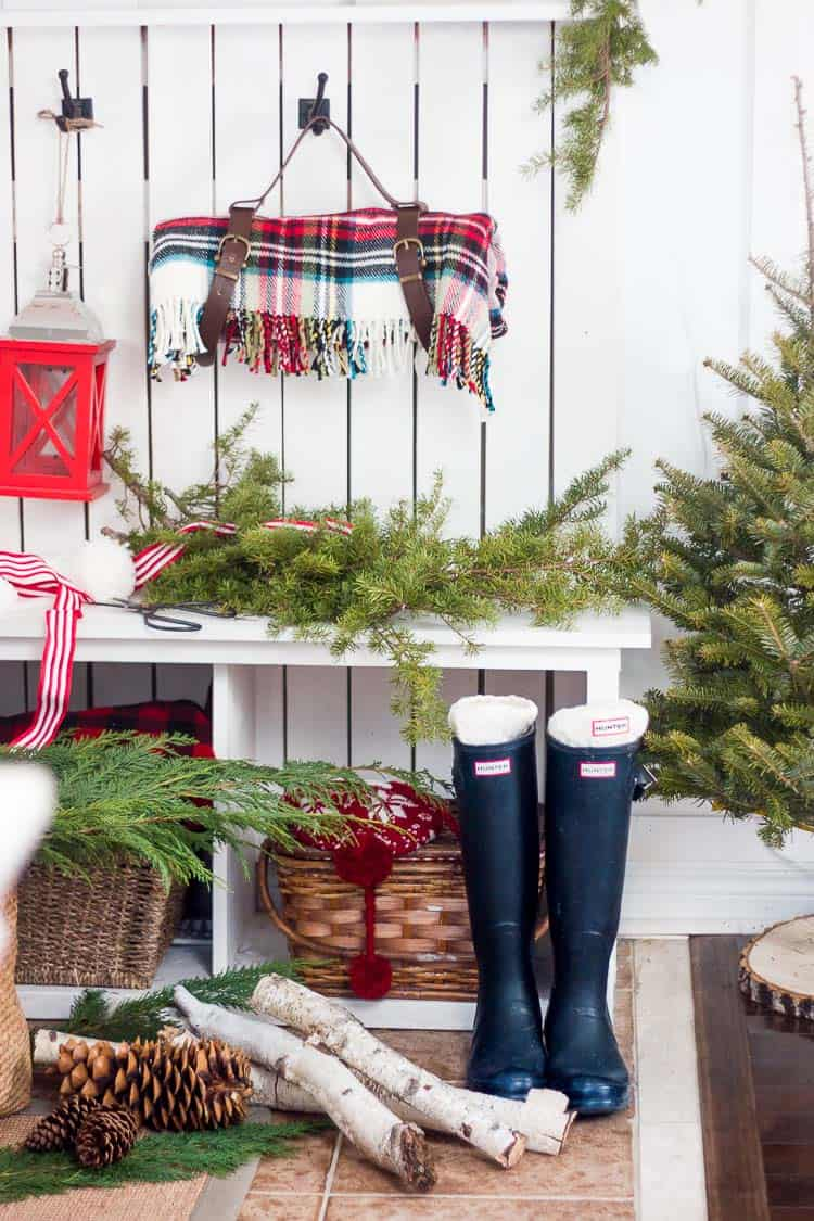 Inspiring Christmas Decorating Ideas-21-1 Kindesign