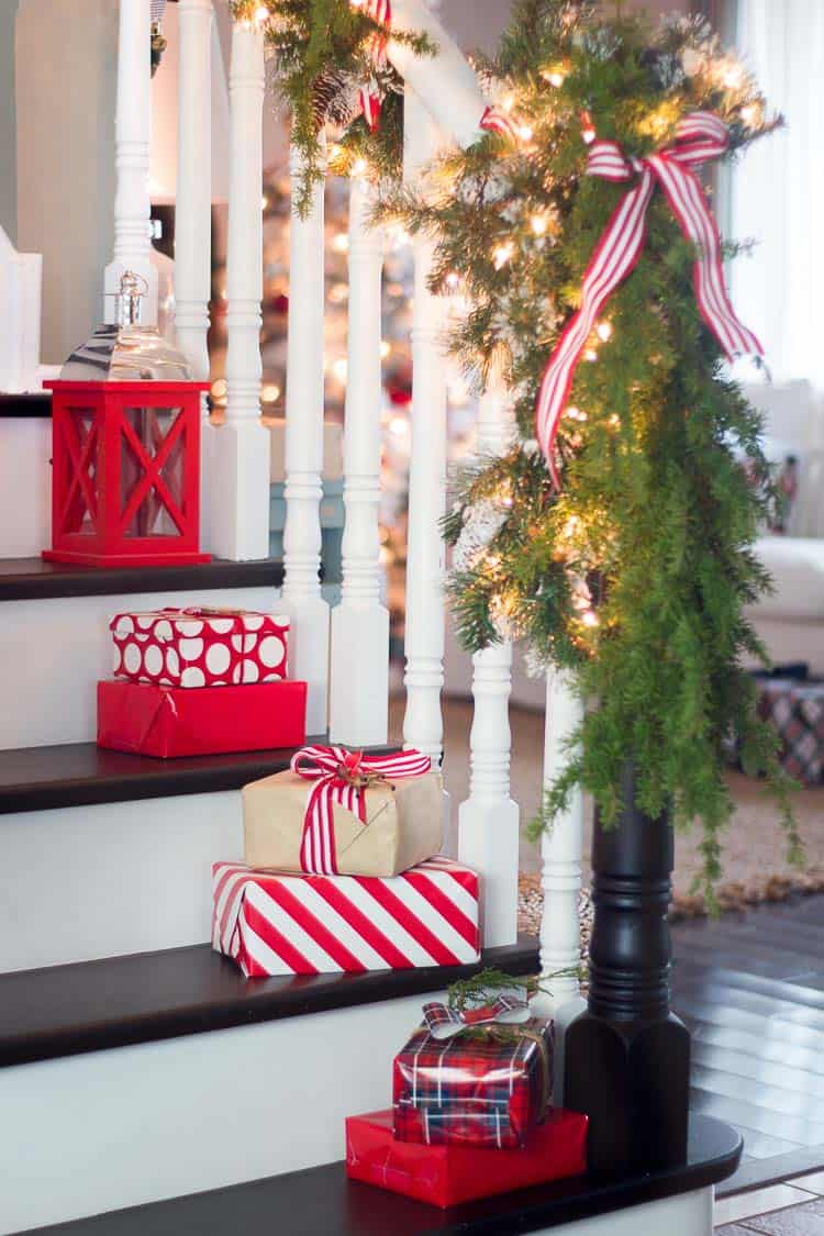 25+ Most brilliant and inspiring Christmas decorating ideas