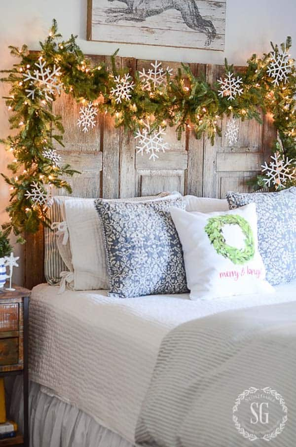 Inspiring Christmas Decorating Ideas-25-1 Kindesign