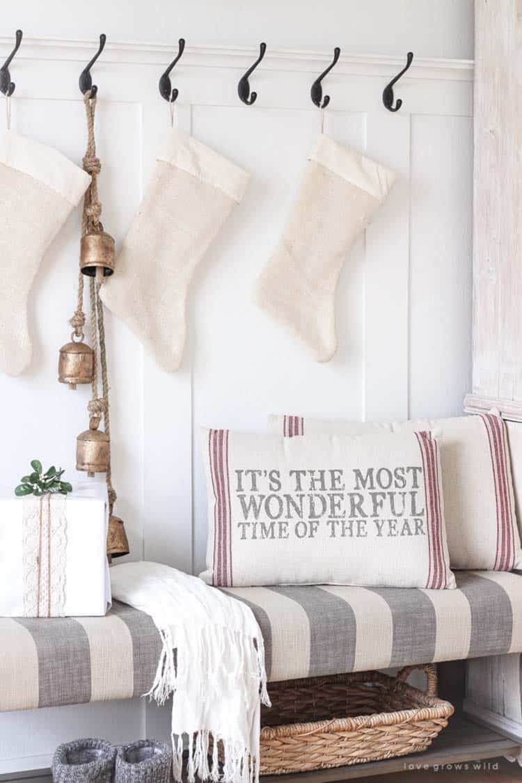 Inspiring Christmas Decorating Ideas-26-1 Kindesign