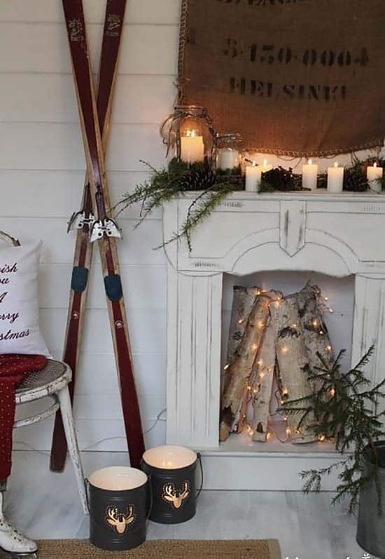 Inspiring Christmas Decorating Ideas-27-1 Kindesign