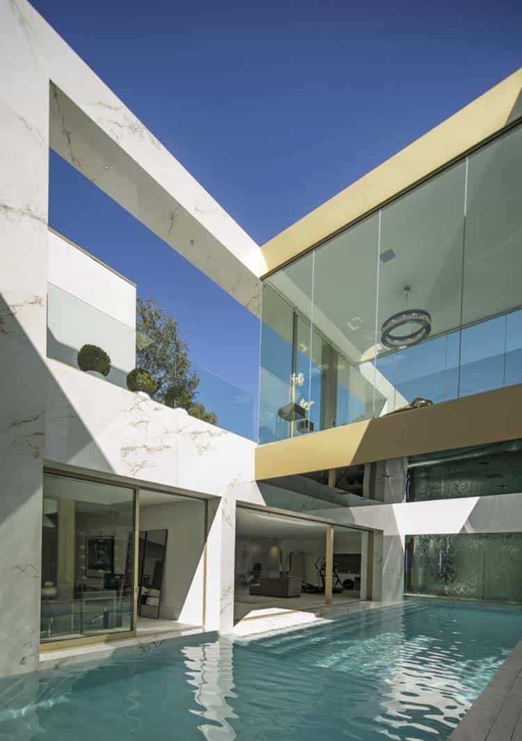 Luxury Modern Mansion-McClean Design-21-1 Kindesign