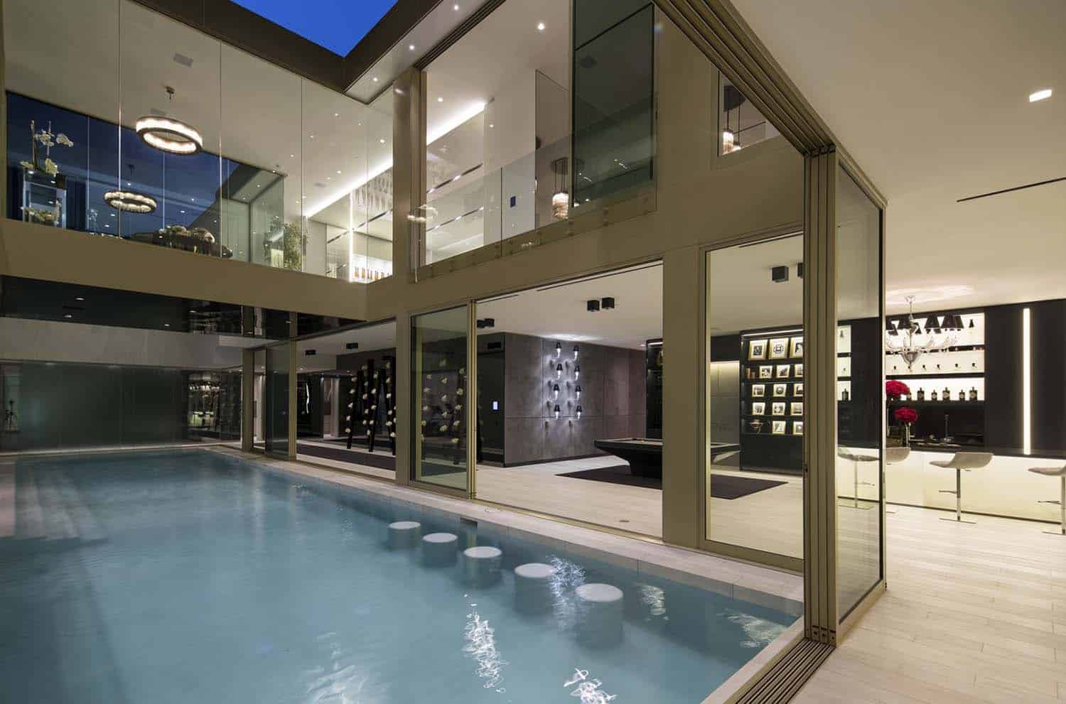 Luxury Modern Mansion-McClean Design-29-1 Kindesign