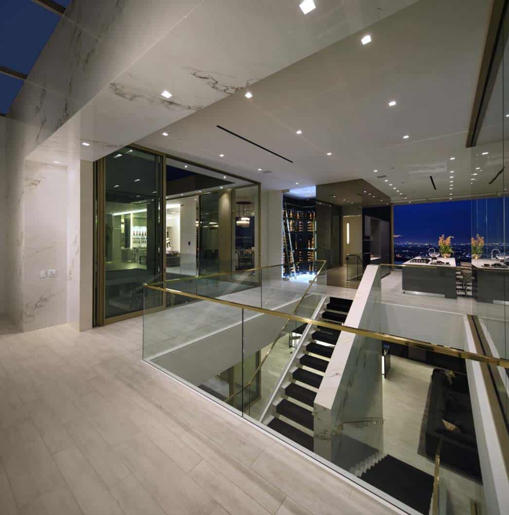 Luxury Modern Mansion-McClean Design-31-1 Kindesign