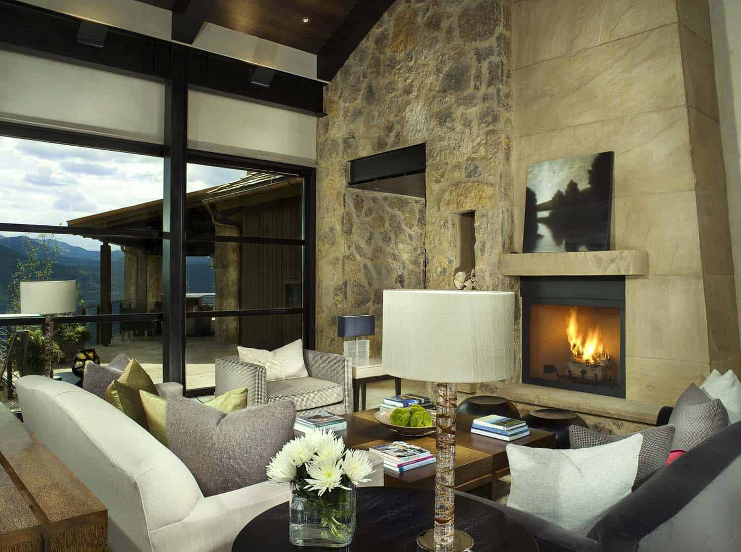 Luxury Modern Mountain Retreat-Slifer Designs-01-1 Kindesign
