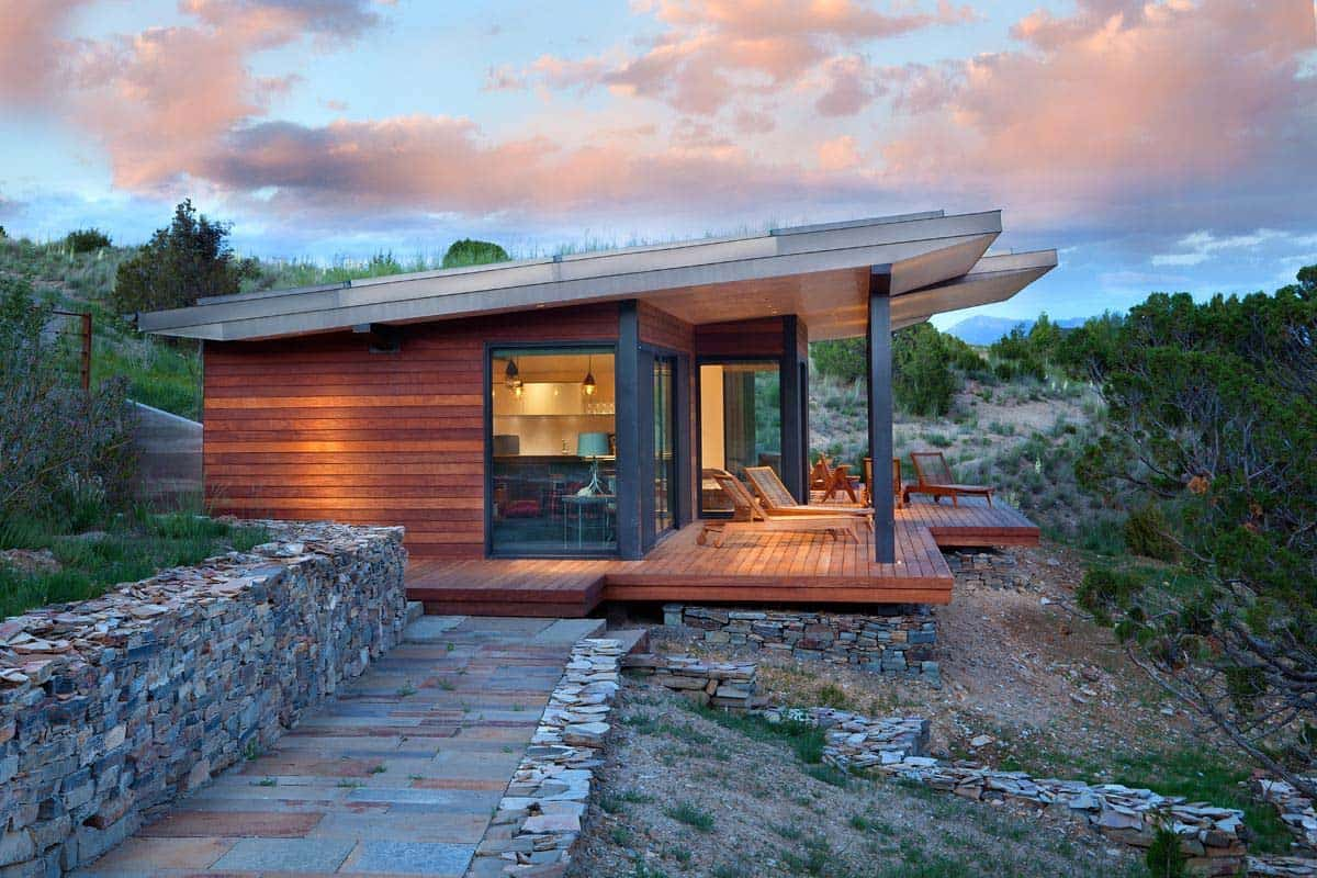 Mountain Modern Retreat-Studio H Design-20-1 Kindesign