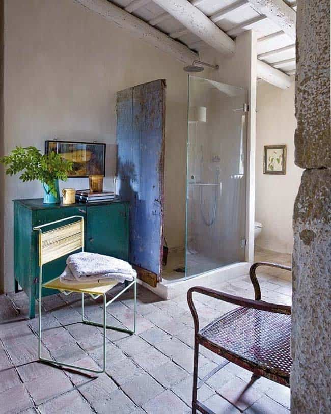 Restored Mediterranean Farmhouse-11-1 Kindesign
