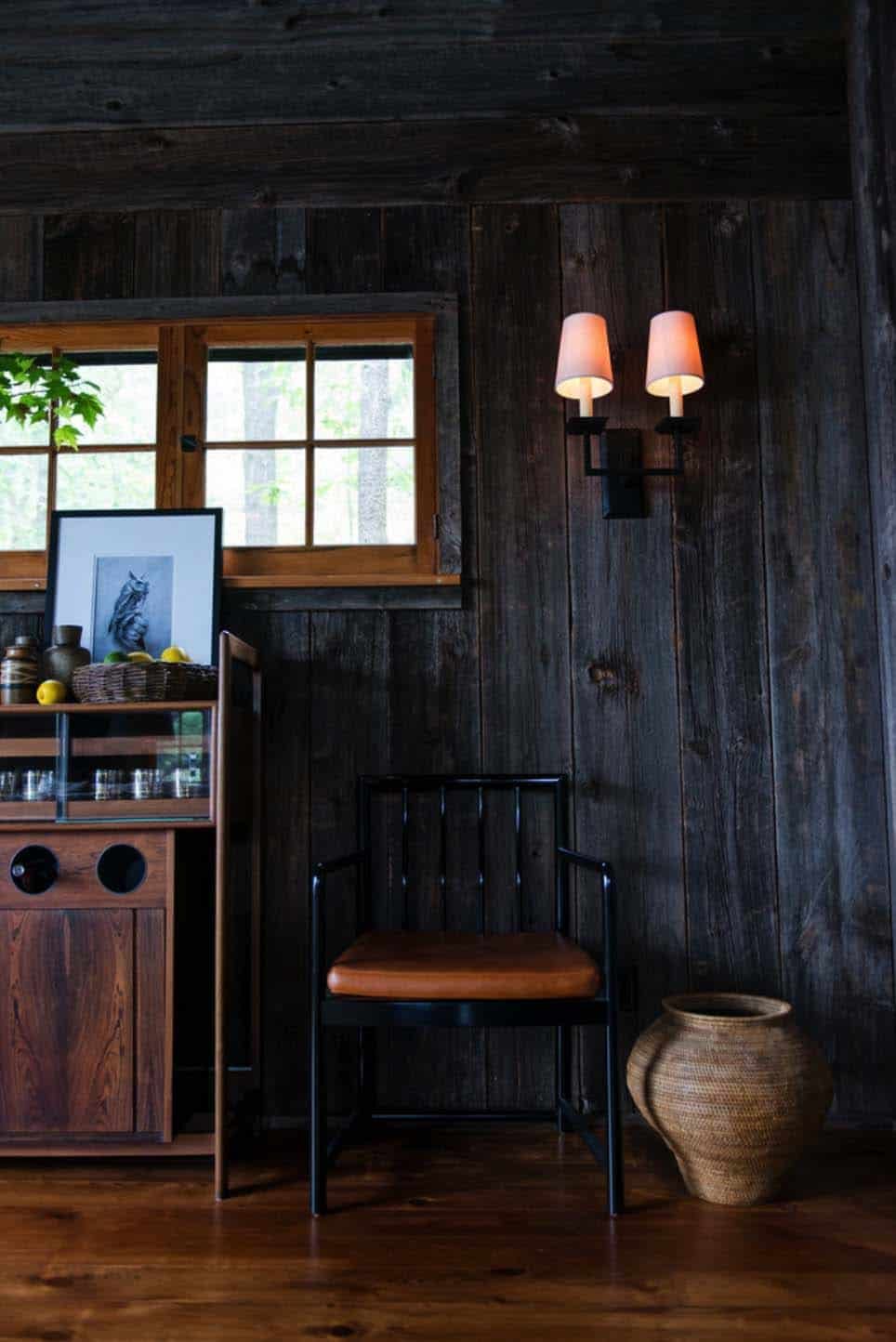 Rustic Contemporary Cottage-Timothy Johnson Design-06-1 Kindesign