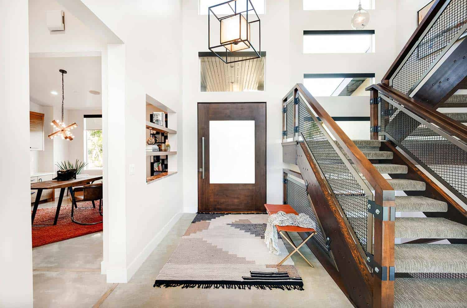 Rustic Modern Home-Ezra Lee Design Build-11-1 Kindesign