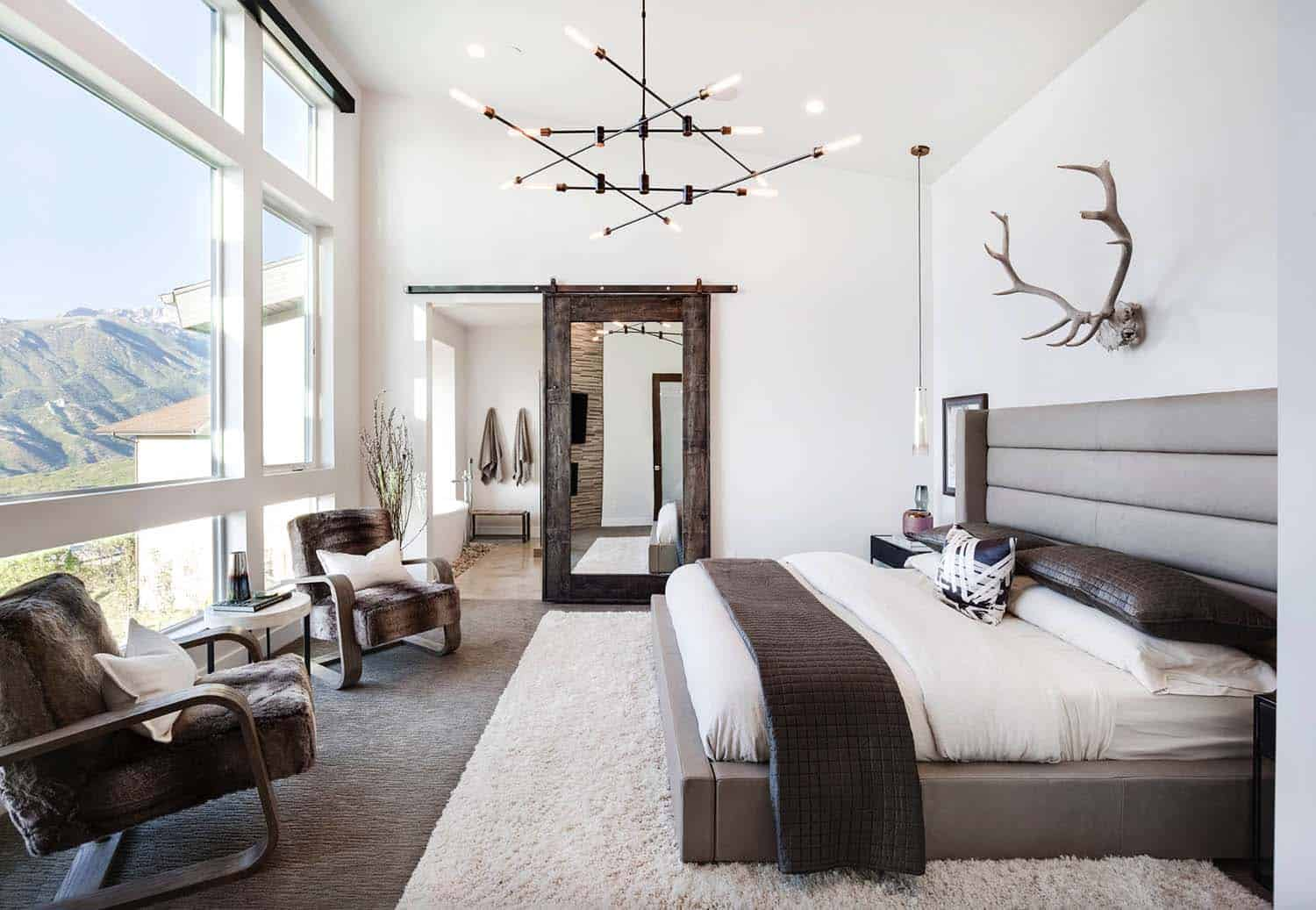 Rustic Modern Home-Ezra Lee Design Build-14-1 Kindesign