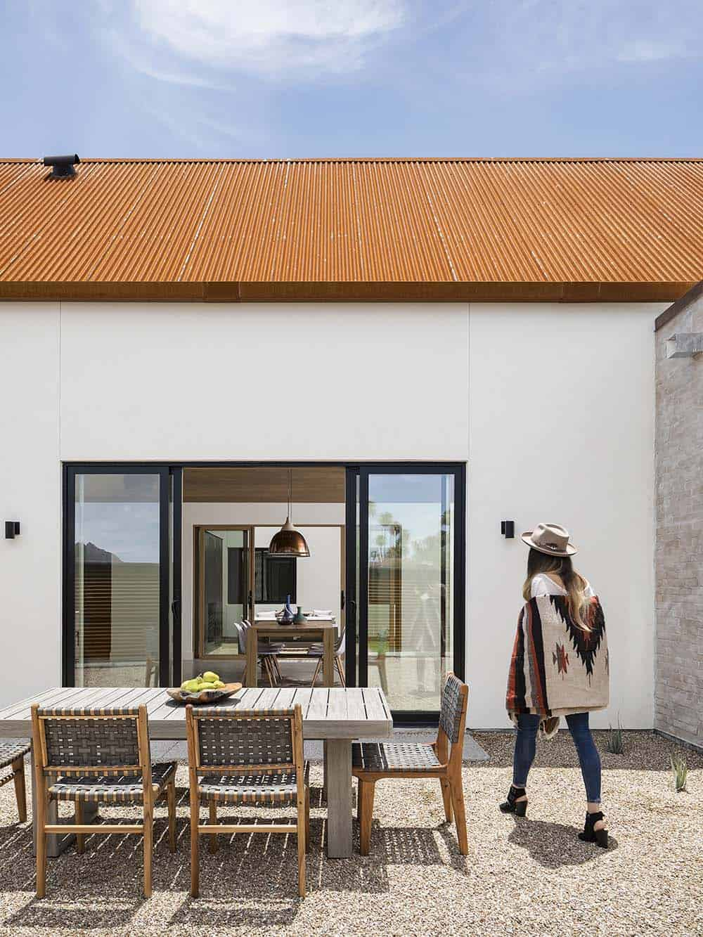 Southwestern Style House-The Ranch Mine-08-1 Kindesign