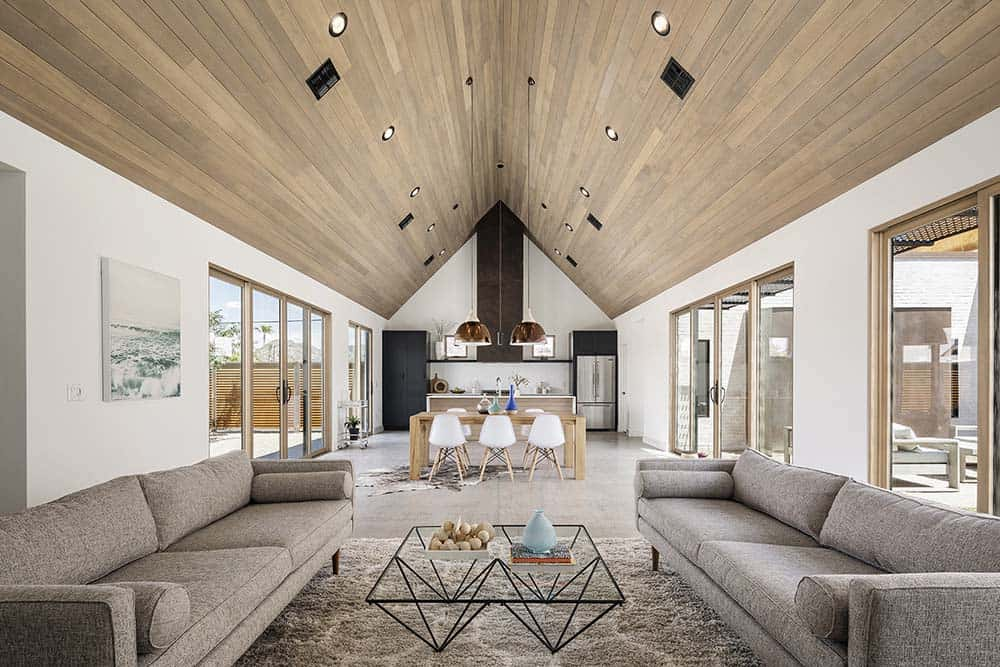 Southwestern Style House-The Ranch Mine-12-1 Kindesign