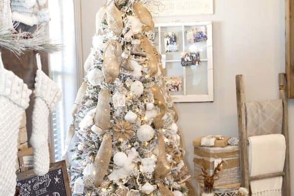 featured posts image for 30 Most amazing Christmas decorated trees for some holiday sparkle