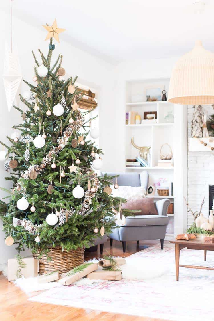 Amazing Christmas Decorated Trees-21-1 Kindesign
